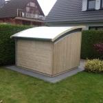 Design Holzhaus