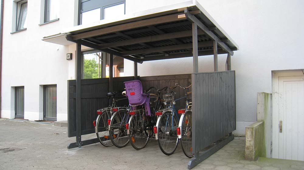 bikeport L