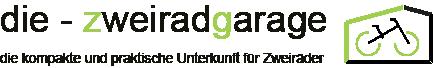 zweiradgarage Logo